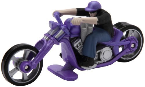 Speed Cycles-Hot Wheels Motor Motorcycle Rodzilla