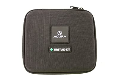 Genuine Acura Accessories 08865-FAK-200 First Aid Kit by Acura