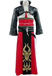 Lamento Beyond The Void Cosplay Costume - Razel Outfit 1st X-Small