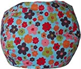 Bean Bag FlowerPower