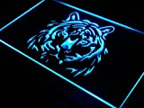 ADV-PRO-j431-b-Tiger-Animal-Display-Decor-Home-Neon-Light-Sign