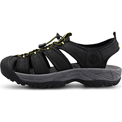 New Paperplanes Summer Aqua Sports Athlectic Sandals Womens Shoes Black (3)