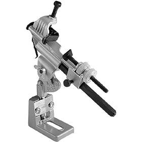Drill Bit Sharpener Jig