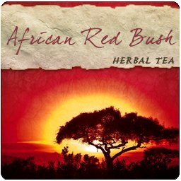 Rooibos African Red Bush Tea (1/2Lb Bag)