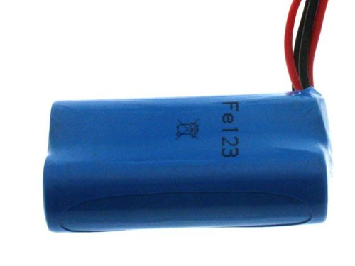 Techno Earth New 9053-27 74V li-ion battery for Double Horse 9053 Helicopter
