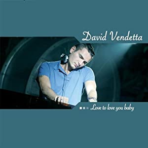 Freedb 1B045C03 - Love To Love You Baby (Extended)  Track, music and video   by   David Vendetta
