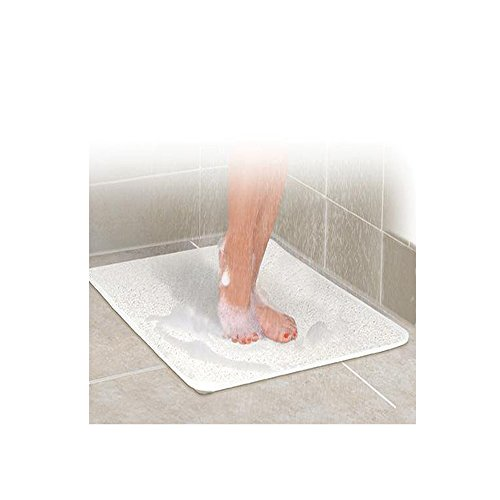As Seen on TV Hydro Carpet Shower Rug, New (Shower Tv compare prices)