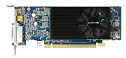 Sapphire Radeon HD 7750 1GB DDR5 Micro HDMI/DVI-I/Mini DP Low Profile PCI-Express Graphics Card 11202-10-20G