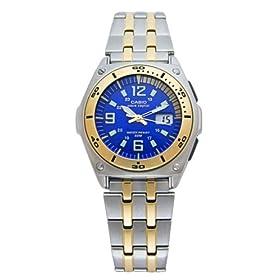 Amazon - Casio Men's Waveceptor Atomic Watch - $23
