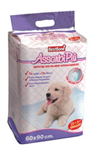 30-tappetini-igienici-assorbenti-con-adesivi-sugli-angoli-per-cani-cm-60x90