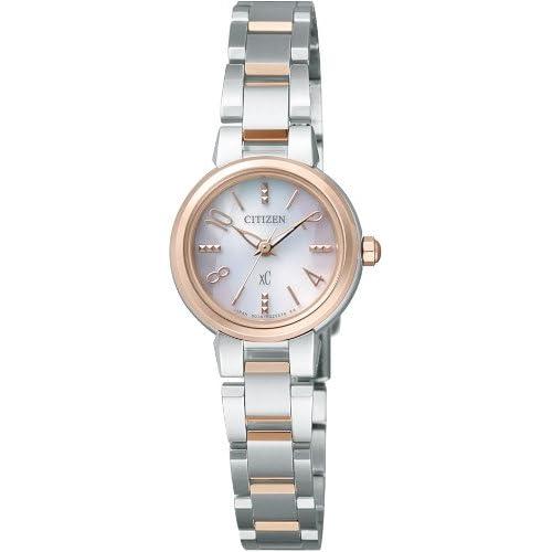 [シチズン]CITIZEN 腕時計 xC クロスシー Eco-Drive エコ・ドライブ XCB38-9142 レディース