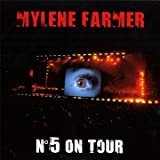 N�5 On Tour (Double CD)par Myl�ne Farmer