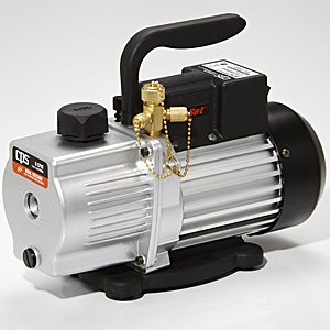 Cps Vp6D 6 Cfm 2 Stage Vacuum Pump back-156900