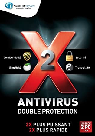 Double antivirus