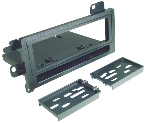 Scosche Dash Kit for 1974-99 Chrysler Multi Kit with 1 Cd Storage Pocket
