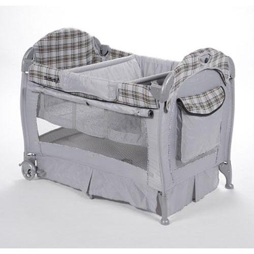 Baby's Store |   Safety 1st Deluxe Play Yard – Olympia