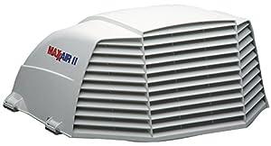 Maxxair 00-933072 MaxxAir II Translucent White Vent Cover