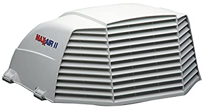 Maxxair 00-933072 MaxxAir II Translucent White Vent Cover