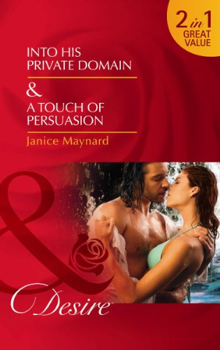 book cover of Into His Private Domain