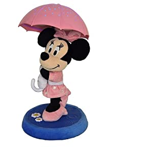 Disney Baby Minnie Mouse Dreamy Stars Soother