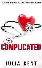It's Complicated (Her Billionaires #2)