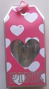 Victoria's Secret Pink Gift Boxed Eau De Parfum .25 Fl Oz Travel Size by Victoria's Secret