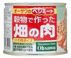穀物で作った畑の肉(ひき肉タイプ)(215g) [その他]