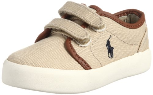 Canvas Toddler Shoes front-768653