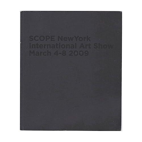 SCOPE New York International Art Fair 2009, SCOPEArtFair