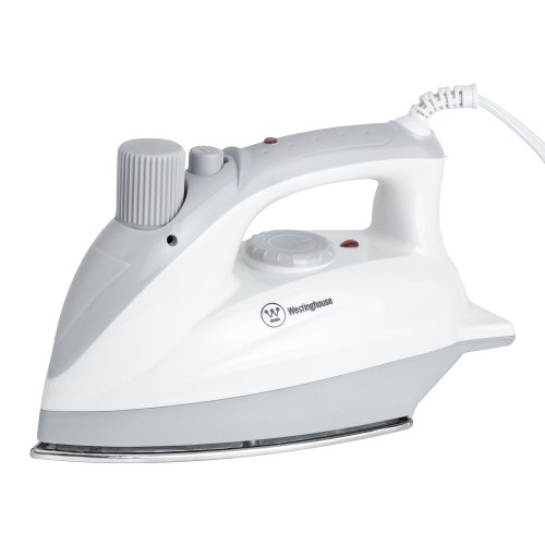 Sai Turbo Dry Steam Iron back-562161