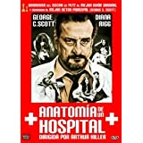 The Hospital ~ George C. Scott