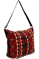 Southwest and Western Design Shoulder Bags