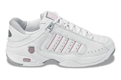 Buy K-Swiss Ladies Glaciator Scd Tennis Shoe by K-Swiss
