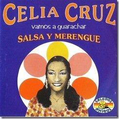 Celia Cruz - Vamos a Guarachar - Zortam Music