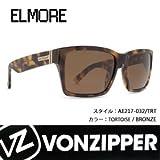 ボンジッパー VONZIPPER サングラス ELMORE AE217-032 TRT