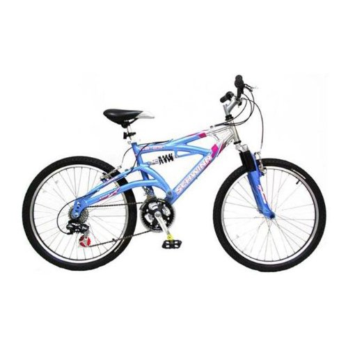 Buy Low Price Schwinn 24 Inch Girl's GS-25 Bike (S2470TG)