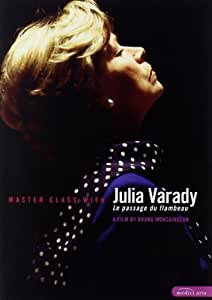 Master Class with Julia Varady: Le Passage du Flambeau [Import]