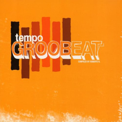 "V/a ""Tempo Groobeat"" CD"