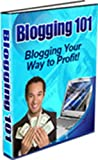 41mWmNR8XOL. SL160  Blogging   Tips & Tricks to Profiting From Blogging!