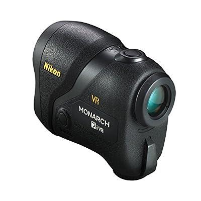 Nikon 16210 Monarch 7I Vr Rangefinder by Pro-Motion Distributing - Direct