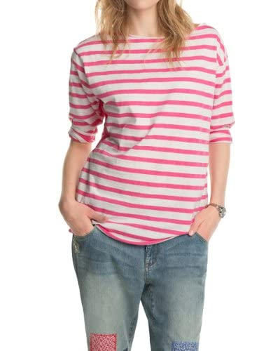 Esprit Camiseta Manga Larga