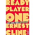 Ready Player One [ READY PLAYER ONE ] By Cline, Ernest ( Author )Aug-16-2011 Hardcover
