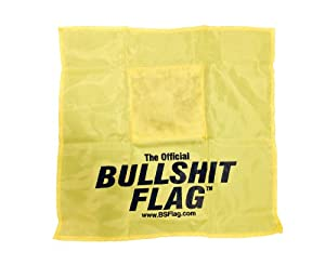 BS Flag (Uncensored)