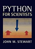 Python for Scientists Front Cover