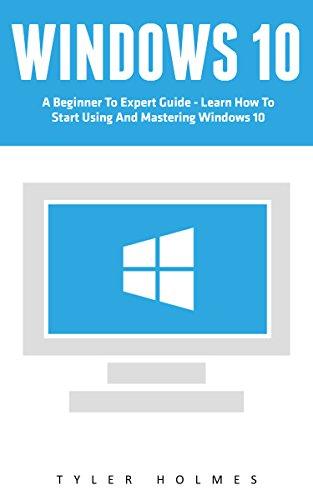 Windows 10 Essential Training - lyndacom