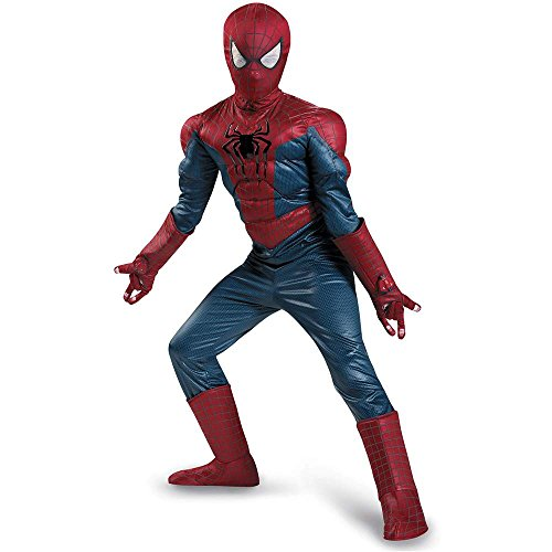 Spider-Man Movie 2 Prestige Kids Costume