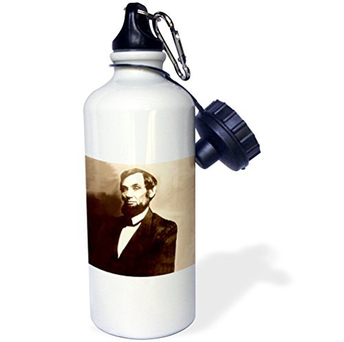 statuear-braham-lincoln-20-once-600-ml-en-aluminium-bouteille-deau-sport-cadeau