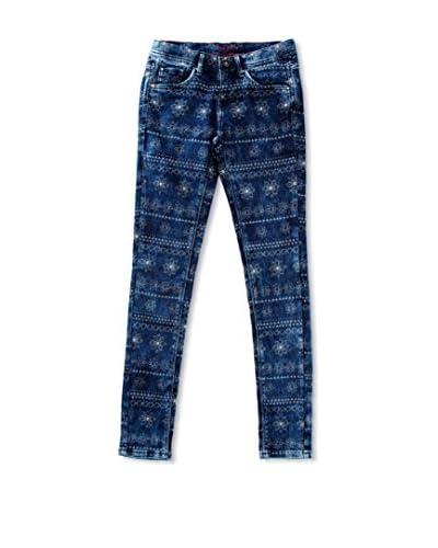 Pepe Jeans London Vaquero Farinas Denim