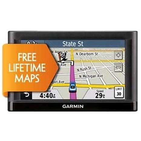 Garmin 010-01115-16 GPS Noir
