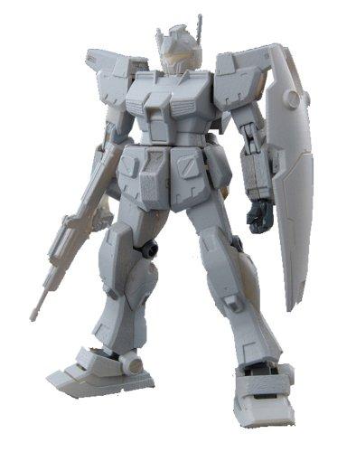 HGUC 1/144 RGM-79N ジムカスタム (機動戦士ガンダム0083)